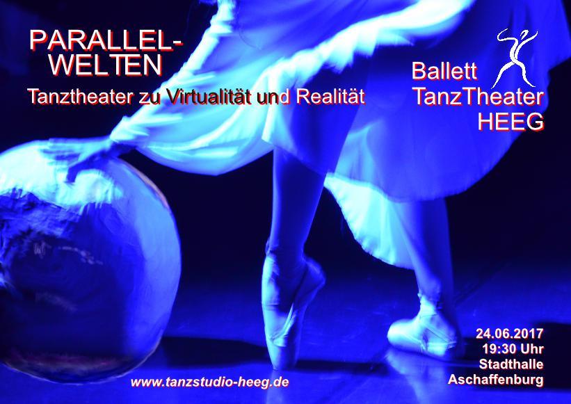 2017 Parallelwelten Tanztheater HEEG