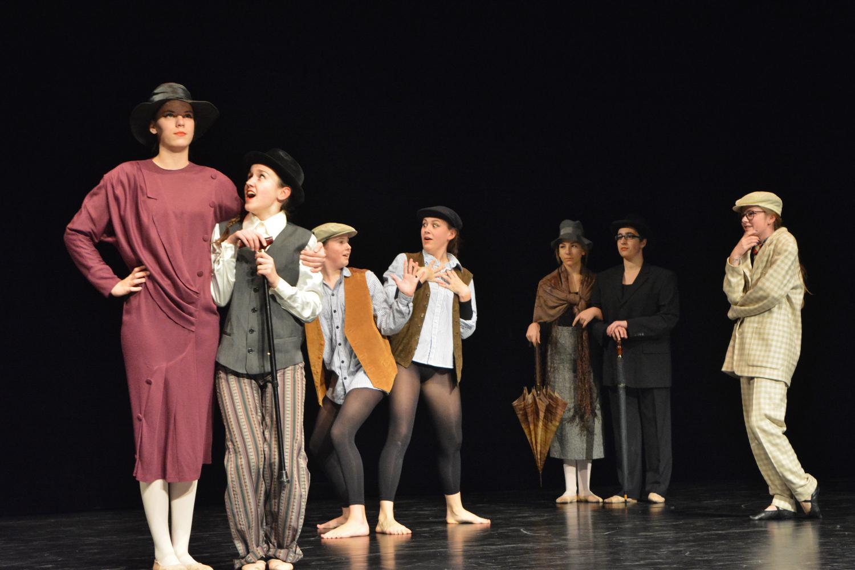 Prokofjew Ballettschule HEEG