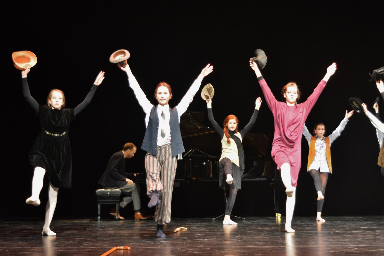 Prokofjew Huete Ballettschule HEEG