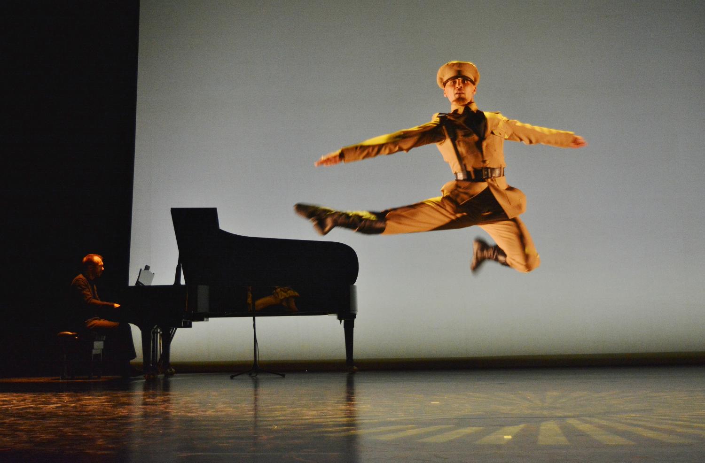 Prokofjew Igoris Zaripovas Ballettschule HeegAschaffenburg