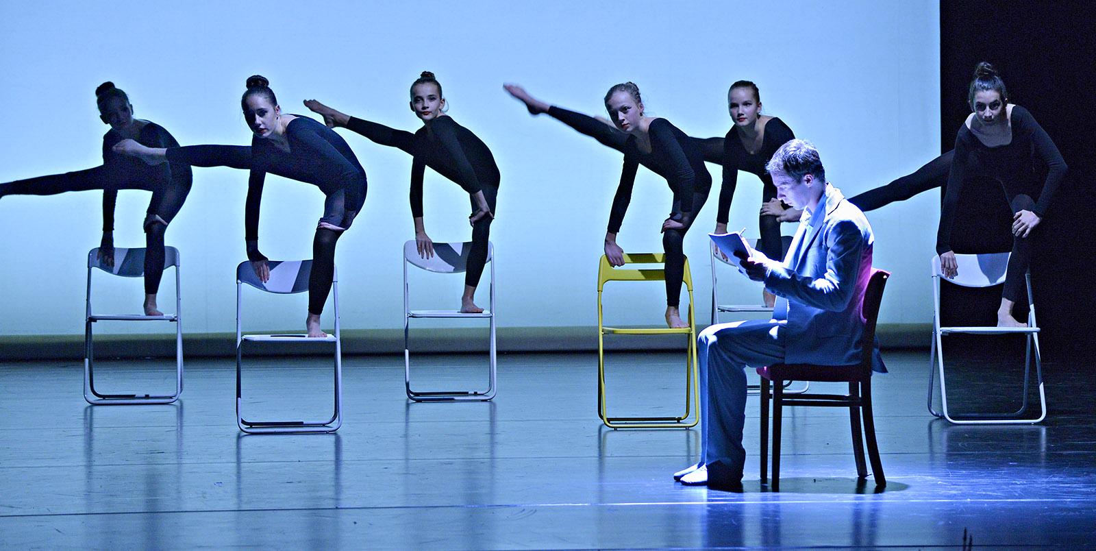 Prokofjew Zensur Ballett TanzTheater HEEG