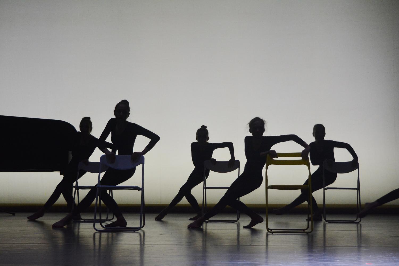 Prokofjew Zensur Schatten Stuehle Ballett Heeg
